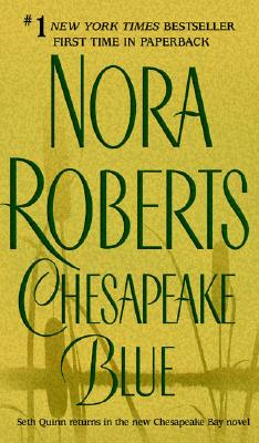 Chesapeake Blue, Roberts, Nora