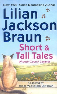 Short & Tall Tales, Lilian Jackson Braun