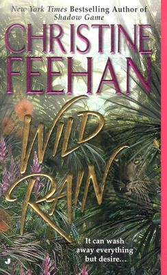 Image for Wild Rain (Leopard)