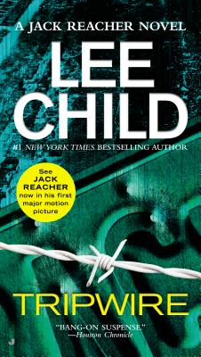 Image for Tripwire (Jack Reacher)