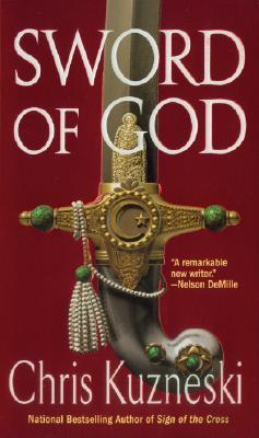 Sword of God, CHRIS KUZNESKI