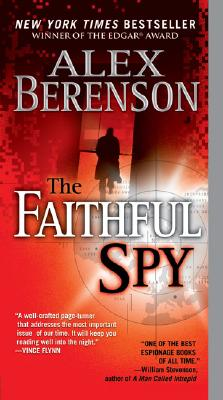 """Faithful Spy, The"", ""Berenson, Alex"""
