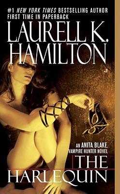The Harlequin, LAURELL K. HAMILTON