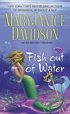 Fish Out of Water (Fred the Mermaid, Book 3), Davidson, MaryJanice