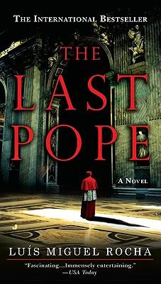 The Last Pope, Luís M. Rocha
