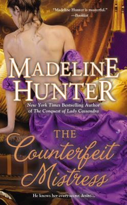 The Counterfeit Mistress (Fairbourne Quartet), Madeline Hunter