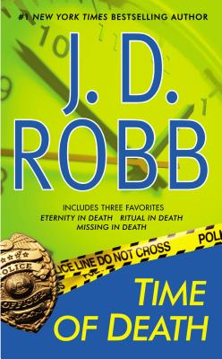 Time of Death, J.D. Robb