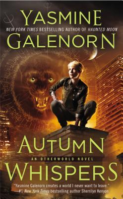 Autumn Whispers (An Otherworld Novel), Yasmine Galenorn