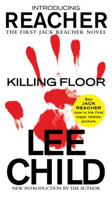 Image for KILLING FLOOR THE FIRST JACK REACHER NOVEL