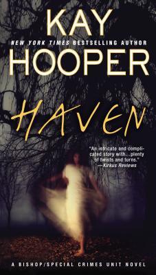 Image for Haven: A Bishop/Special Crimes Unit Novel (Bishop/Special Crimes Unit Novels (Paperback))