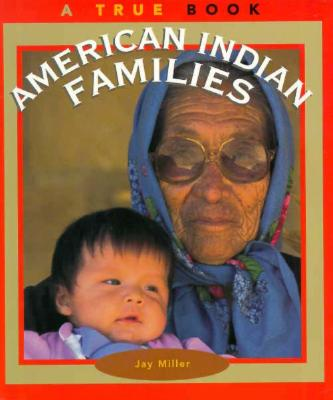 Image for American Indian Families (True Book)