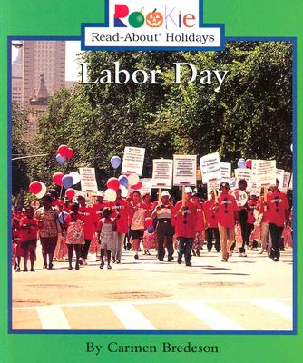 Image for Labor Day (Rookie Read-About Holidays)
