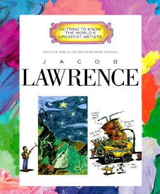 Image for Jacob Lawrence (Getting to Know the World's Greatest Artists (Paperback))