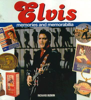 Image for Elvis: Memories and Memorabilia