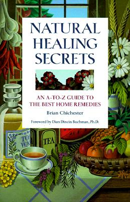 Image for NATURAL HEALING SECRETS