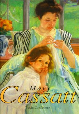 Image for MARY CASSATT