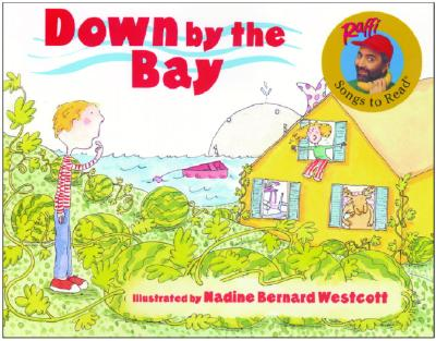Image for Down by the Bay (Raffi Songs to Read)