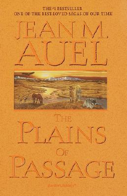 PLAINS OF PASSAGE, AUEL, JEAN