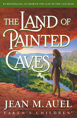Image for The Land of Painted Caves: A Novel (Earth's Children)