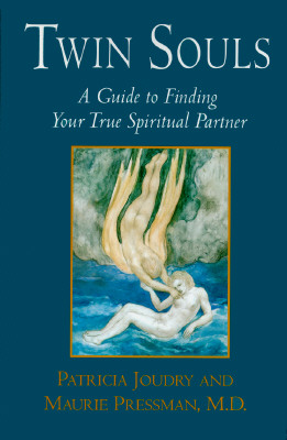 Image for Twin Souls: A Guide to Finding Your True Spiritual Partner