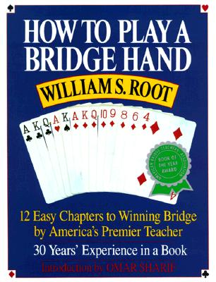 Image for How to Play a Bridge Hand: 12 Easy Chapters to Winning Bridge