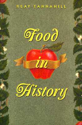 Image for Food in History