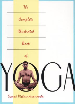 Image for The Complete Illustrated Book of Yoga
