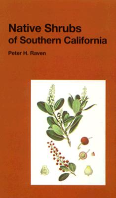 Image for Native Shrubs of Southern California (California Natural History Guides: 15)