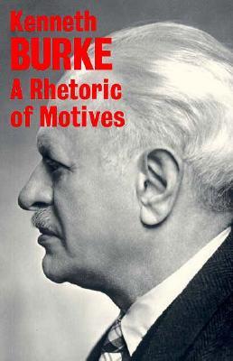 Image for A Rhetoric of Motives