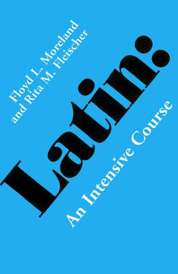 Image for Latin: An Intensive Course