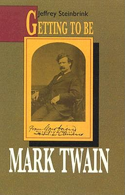 Getting to be Mark Twain