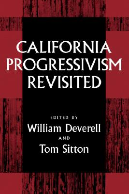 Image for California Progressivism Revisited