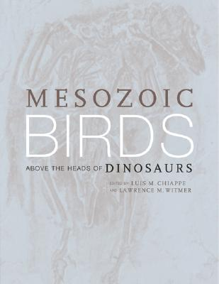 Image for Mesozoic Birds: Above the Heads of Dinosaurs