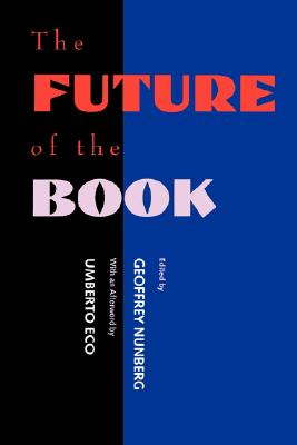 Image for The Future of the Book (Market Economy)