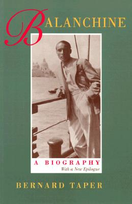 Image for Balanchine: A Biography: With a New Epilogue