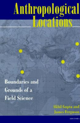 Image for Anthropological Locations
