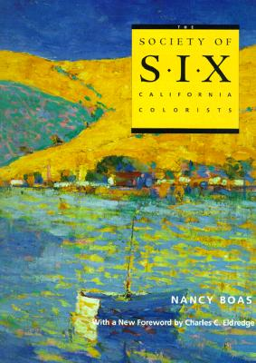 Image for Society of Six: California Colorists
