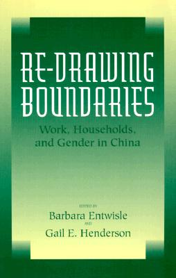 Re-drawing boundaries, Entwisle, Barbara
