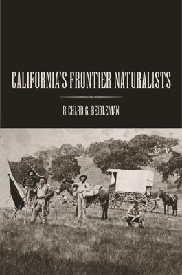 Image for California's Frontier Naturalists