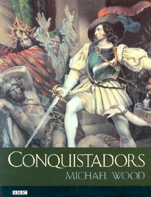 Conquistadors, Wood, Mich�l