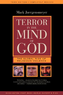 Image for Terror In The Name Of God