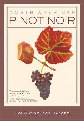 Image for North American Pinot Noir
