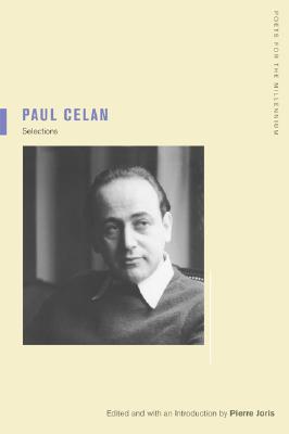 Paul Celan: Selections, Celan, Paul