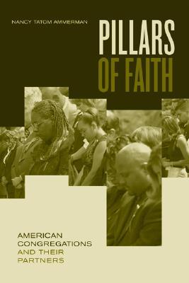 Image for Pillars of Faith