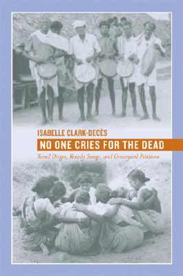 Image for No One Cries for the Dead