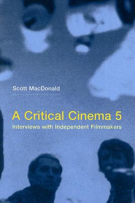Image for A Critical Cinema 5 (No. 5)