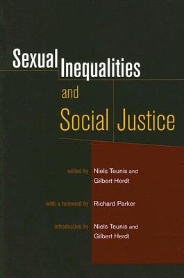 Image for Sexual Inequalities and Social Justice