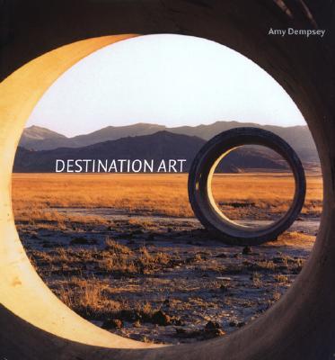 Image for Destination Art