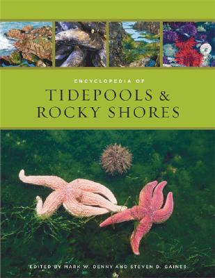 Image for Encyclopedia of Tidepools and Rocky Shores