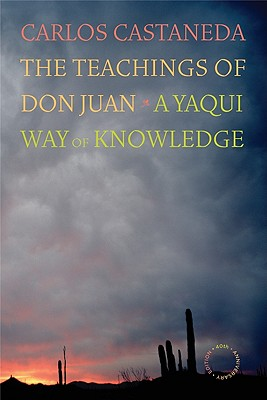 Image for Teachings of Don Juan: A Yaqui Way of Knowledge